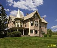Margaretville Mountain Inn Bed & Breakfast